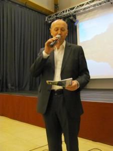 Vortrag Kamptal 2016